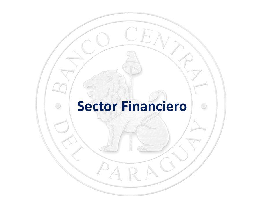 Sector Financiero