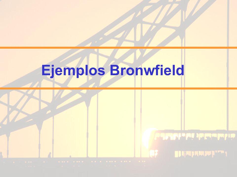 Ejemplos Bronwfield