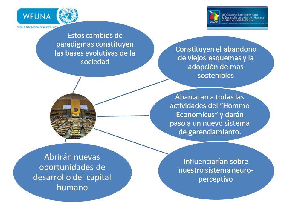 Abrirán nuevas oportunidades de desarrollo del capital humano
