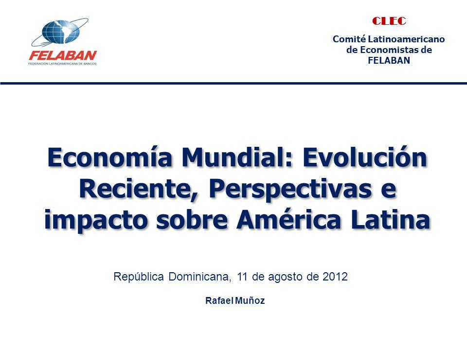 Comité Latinoamericano de Economistas de FELABAN