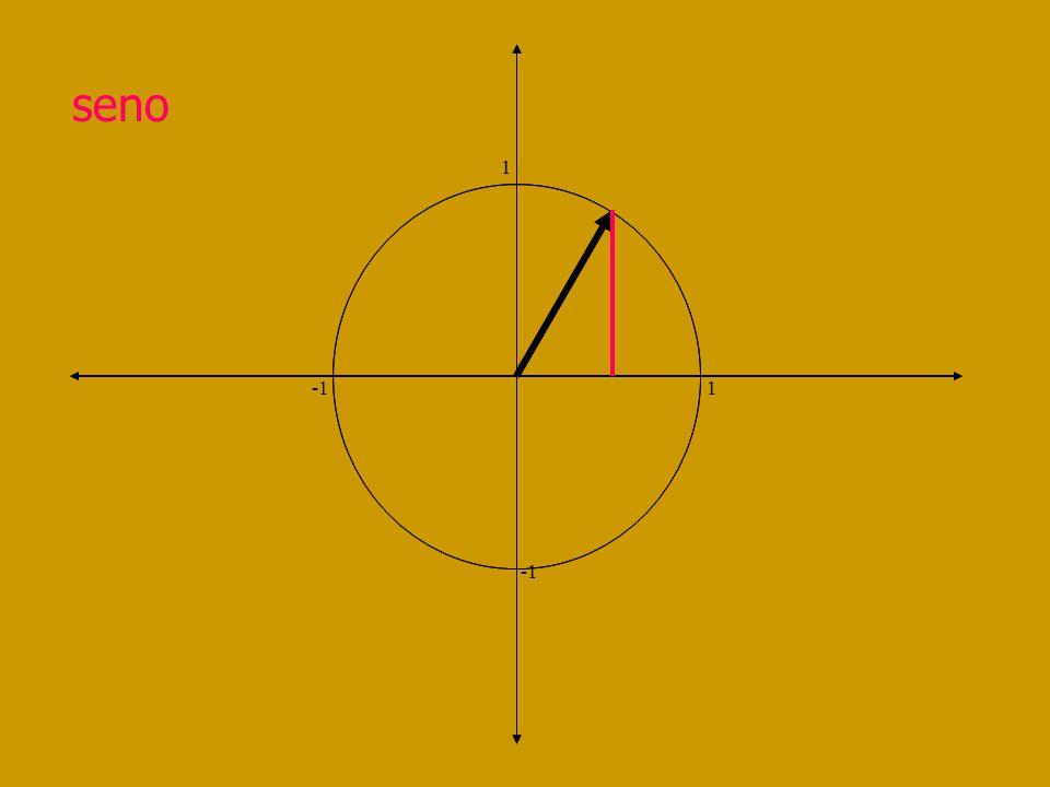 seno 1 -1 1 -1