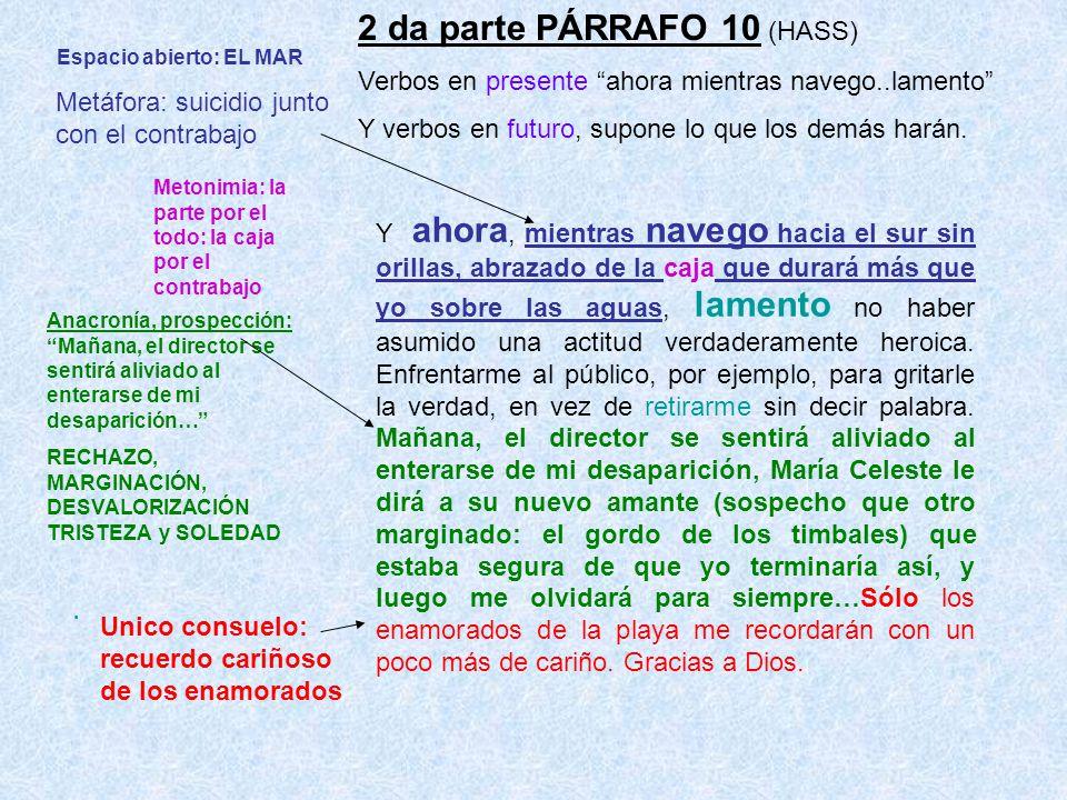 2 da parte PÁRRAFO 10 (HASS)