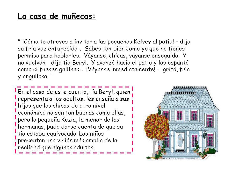 La casa de muñecas: