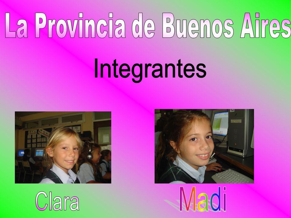 La Provincia de Buenos Aires