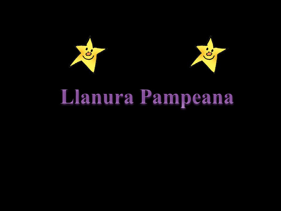 Llanura Pampeana
