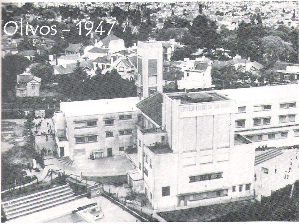 Olivos - 1947