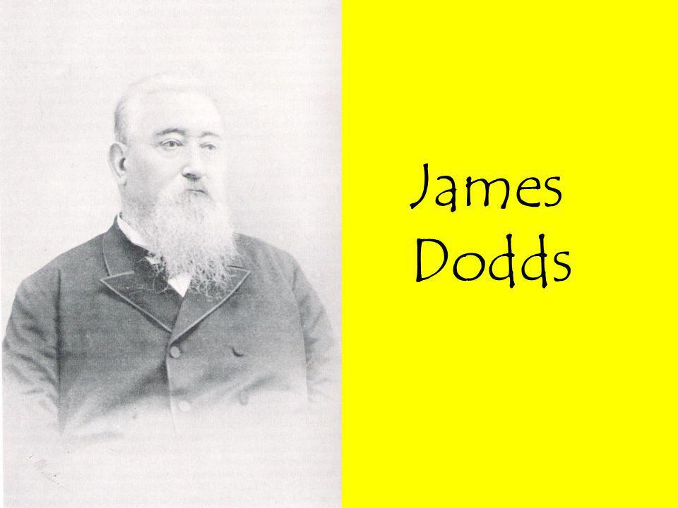 James Dodds