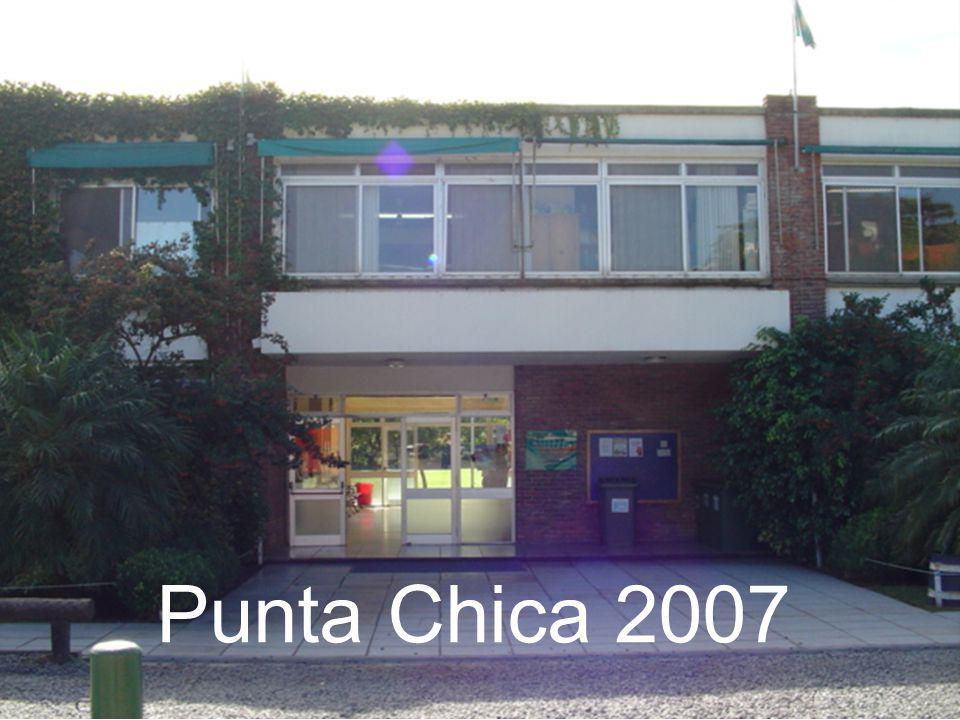 Punta Chica 2007