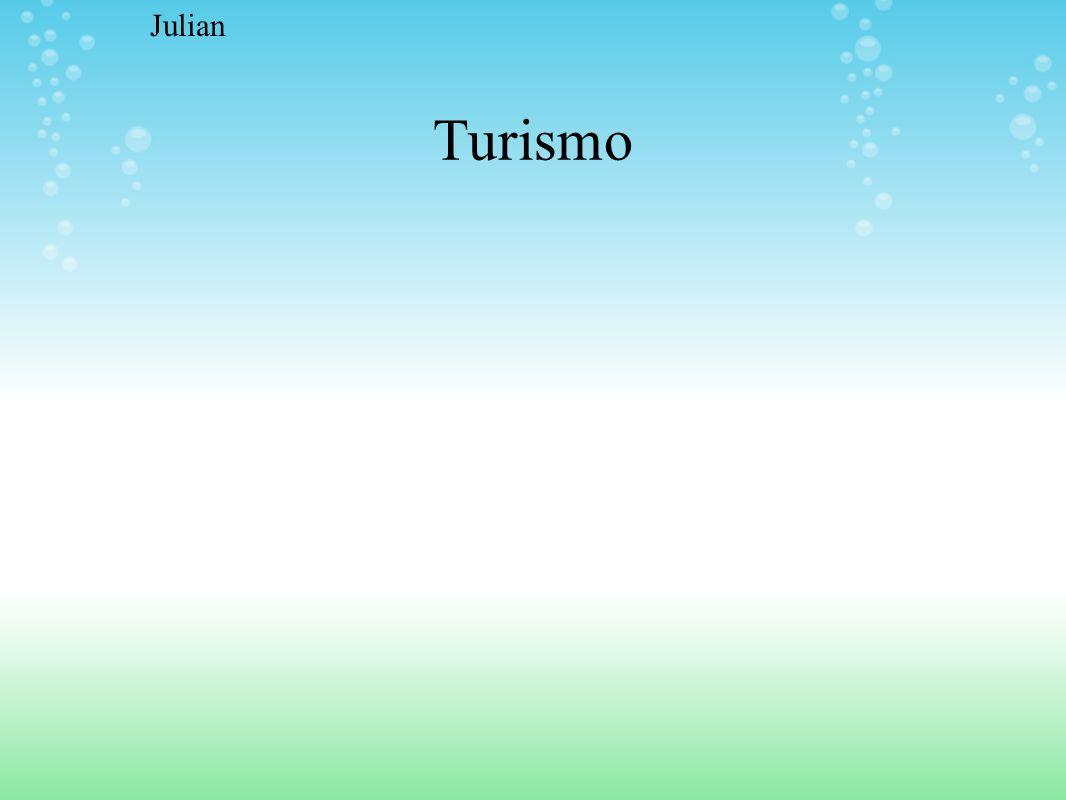 Julian Turismo