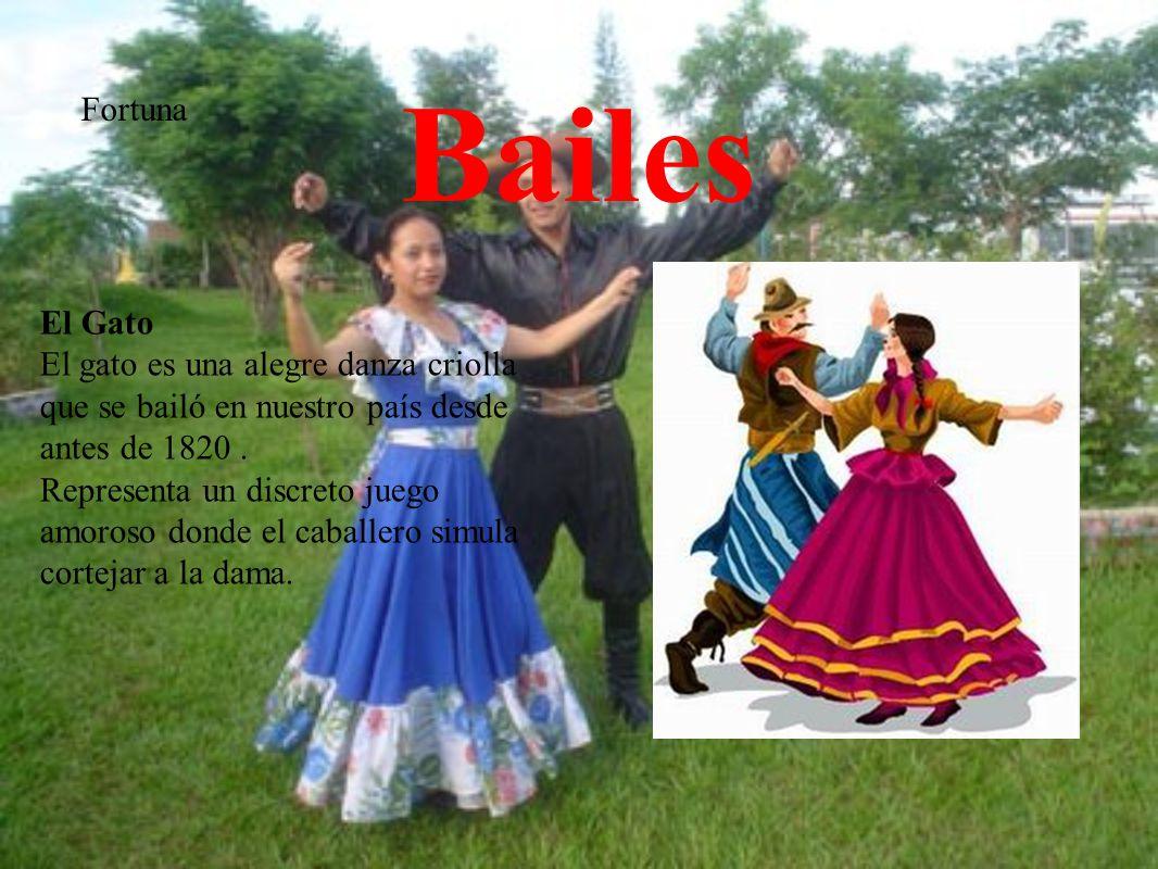 Fortuna Bailes.