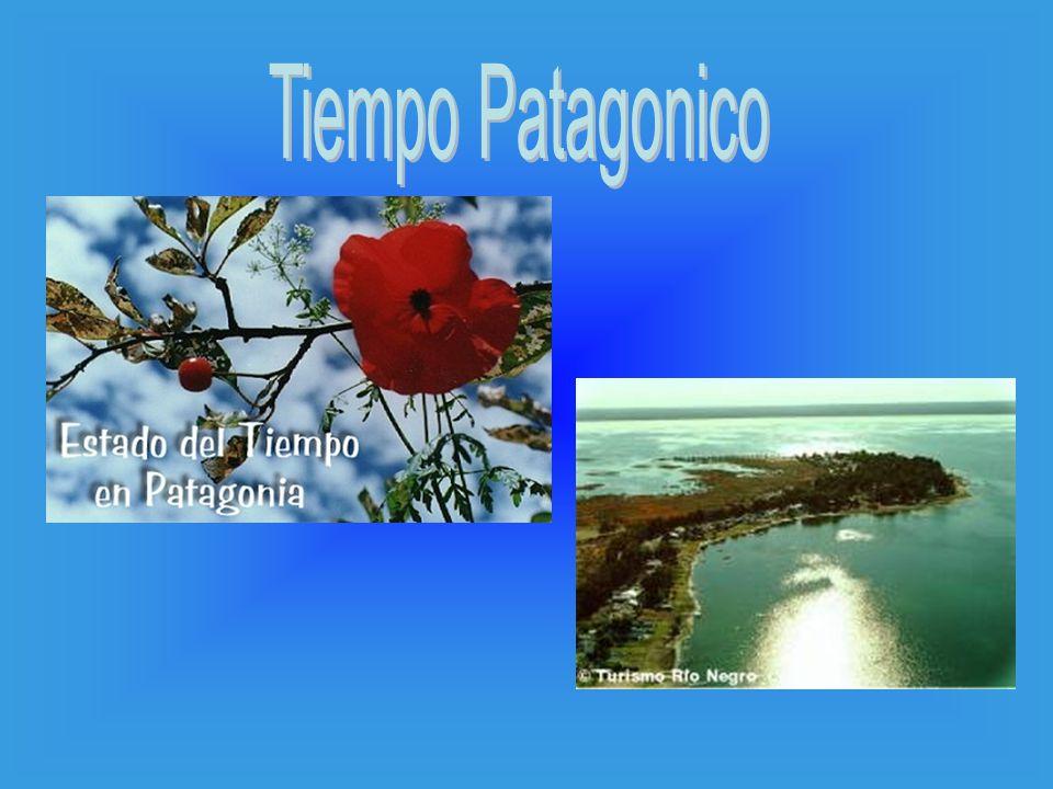 Tiempo Patagonico