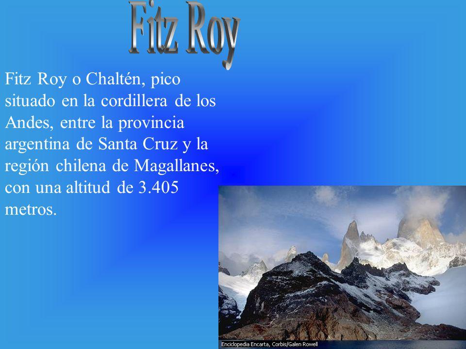 Fitz Roy