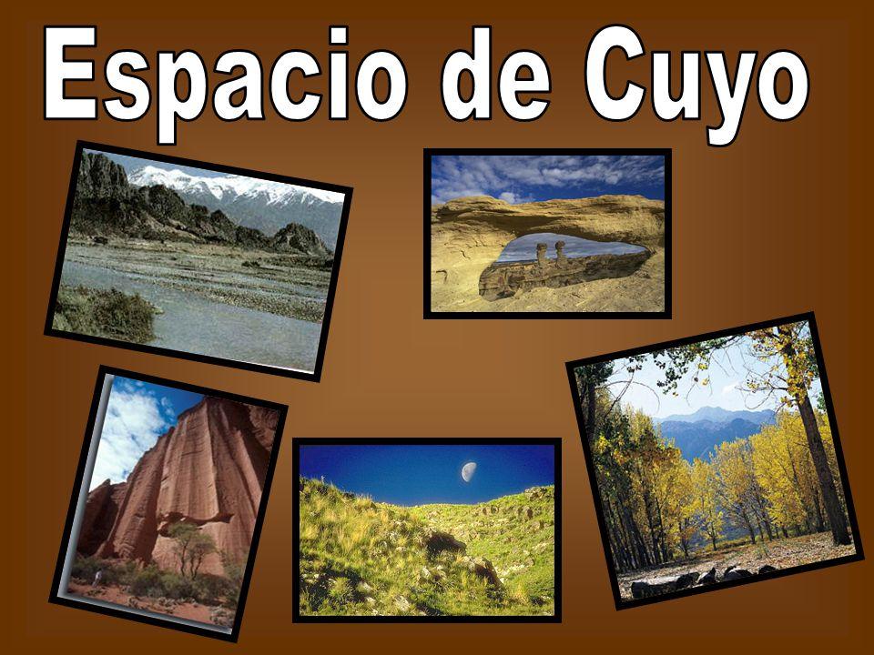 Espacio de Cuyo