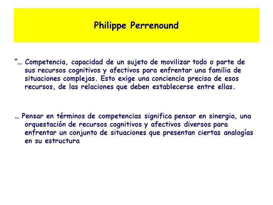 Philippe Perrenound