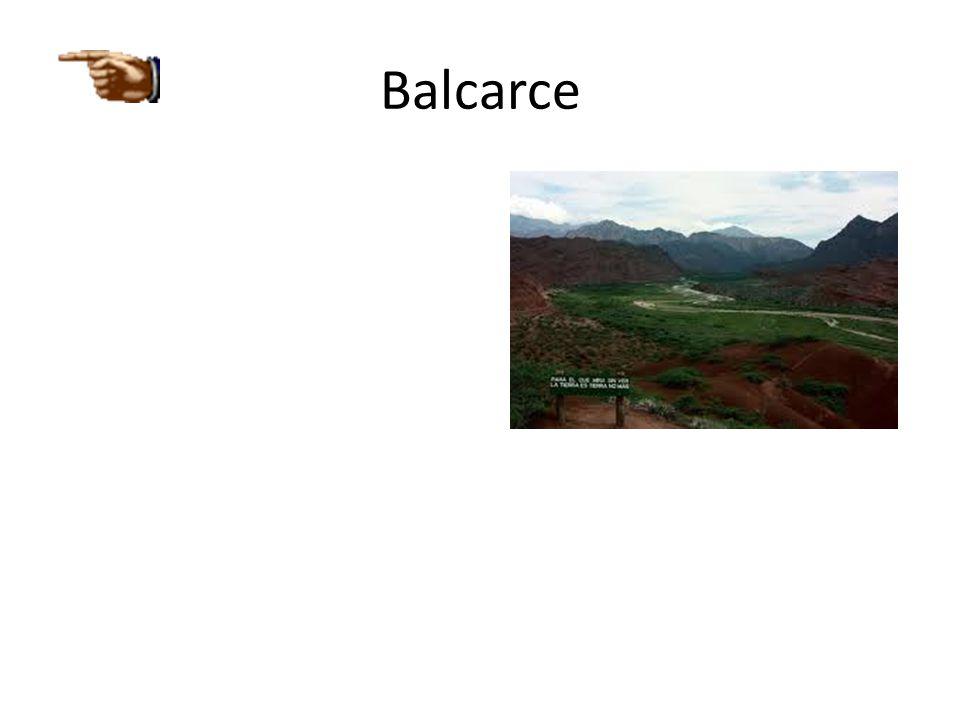 Balcarce