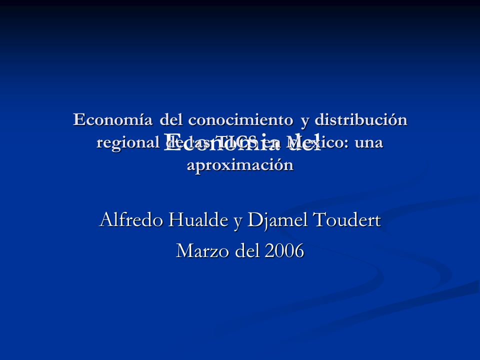 Alfredo Hualde y Djamel Toudert Marzo del 2006