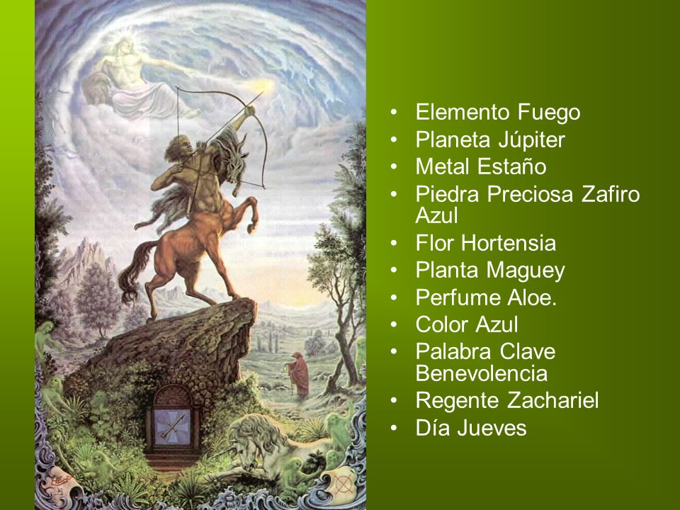 Elemento Fuego Planeta Júpiter Metal Estaño Piedra Preciosa Zafiro Azul. Flor Hortensia Planta Maguey