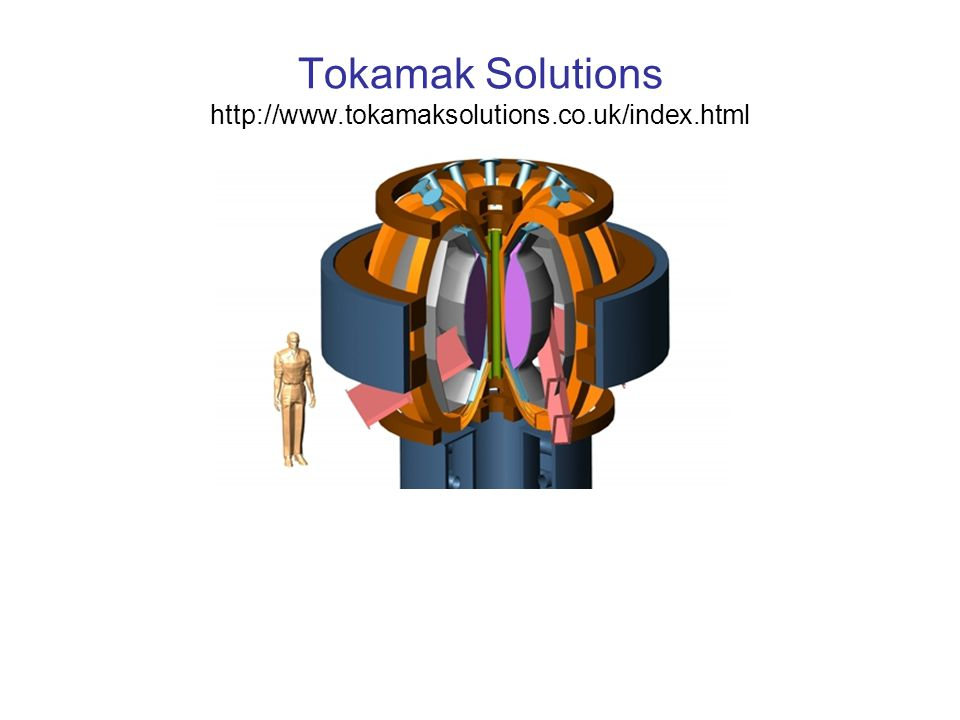 Tokamak Solutions http://www.tokamaksolutions.co.uk/index.html
