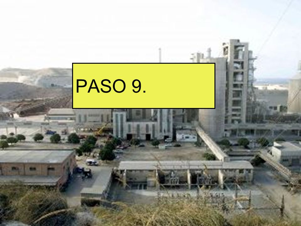 PASO 9.