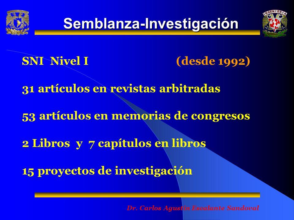 Semblanza-Investigación