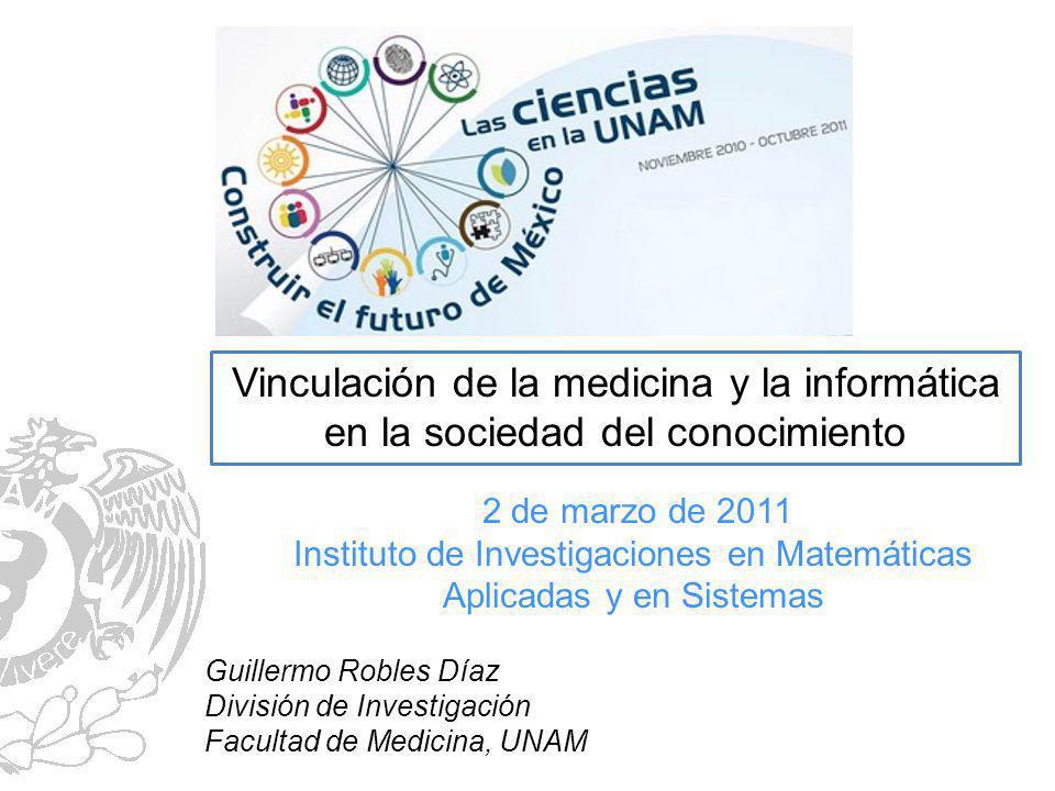 Instituto de Investigaciones en Matemáticas Aplicadas y en Sistemas
