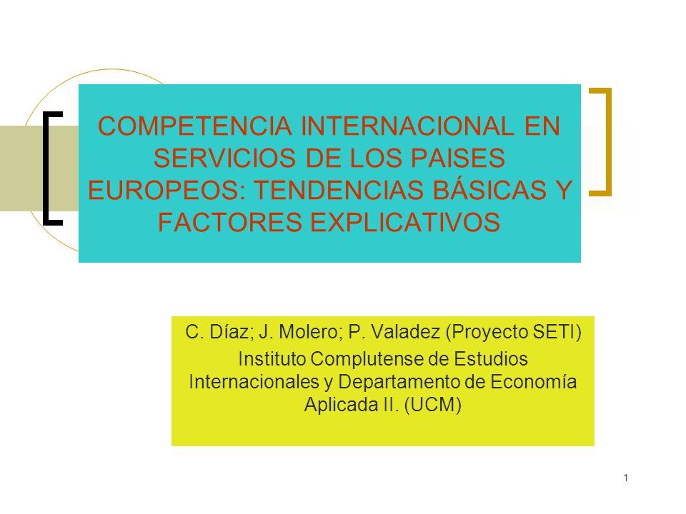 C. Díaz; J. Molero; P. Valadez (Proyecto SETI)