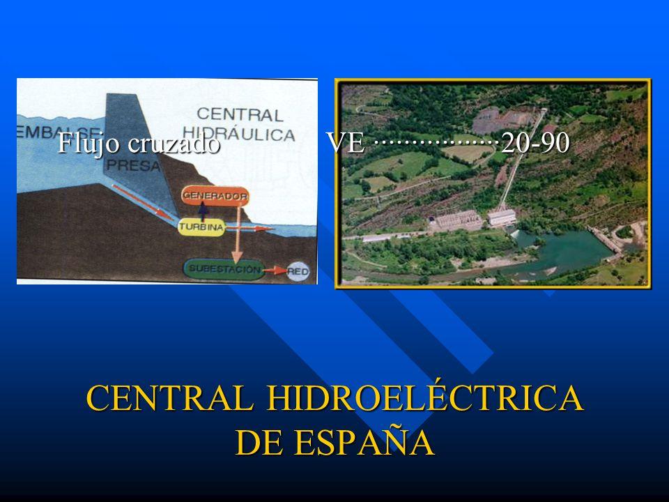 CENTRAL HIDROELÉCTRICA DE ESPAÑA