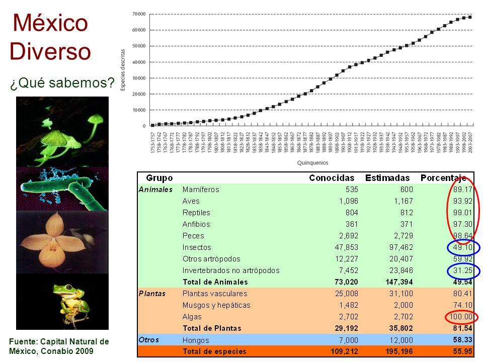 México Diverso ¿Qué sabemos
