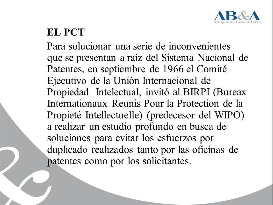 EL PCT