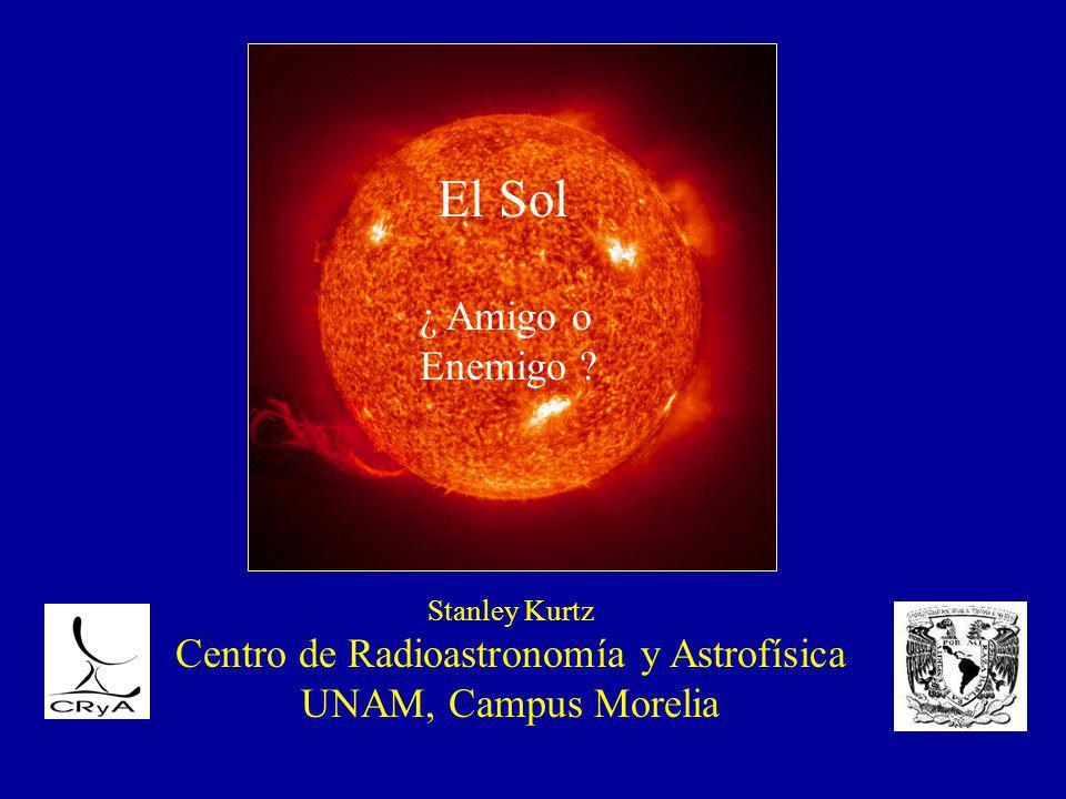 Centro de Radioastronomía y Astrofísica