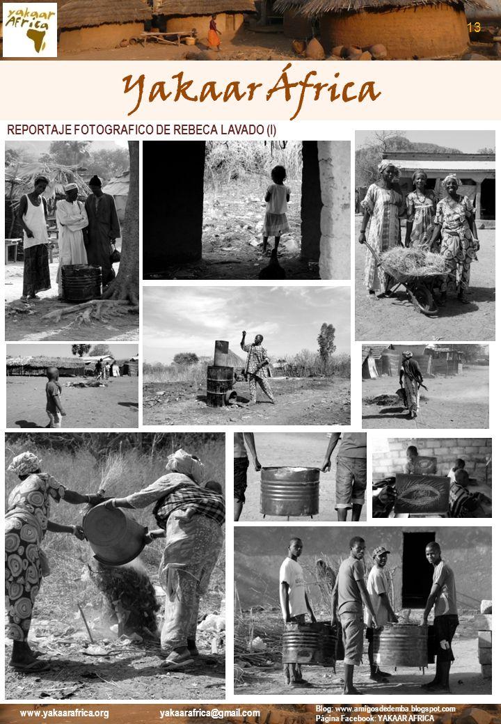 Yakaar África 13 REPORTAJE FOTOGRAFICO DE REBECA LAVADO (I)