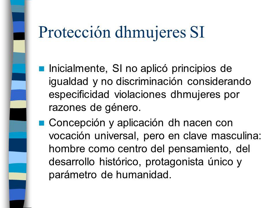Protección dhmujeres SI
