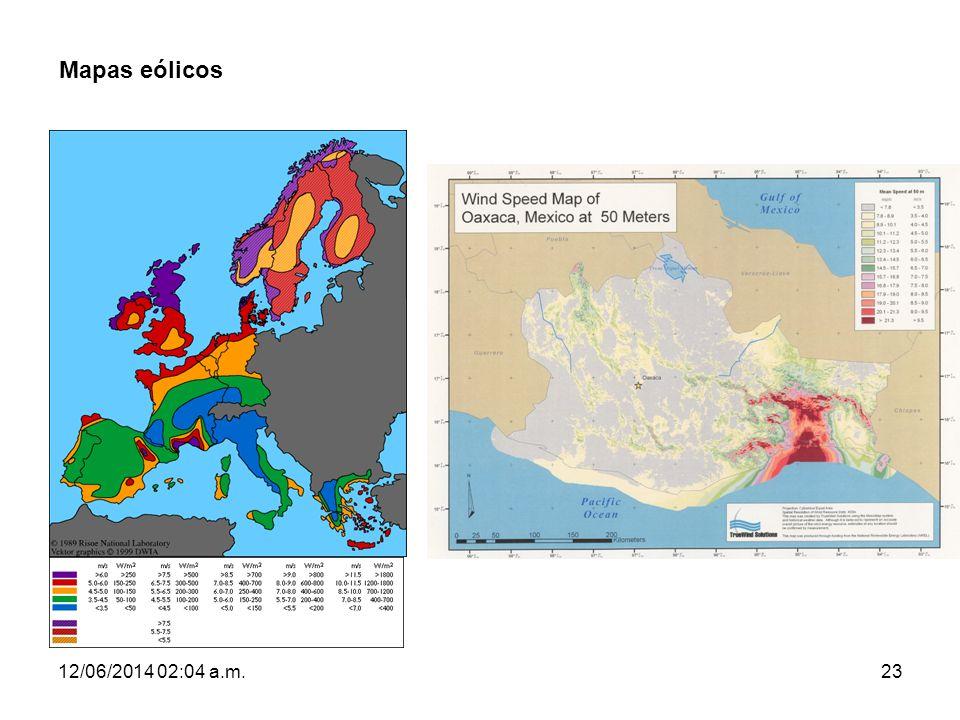 Mapas eólicos 02/04/2017 01:17 a.m.