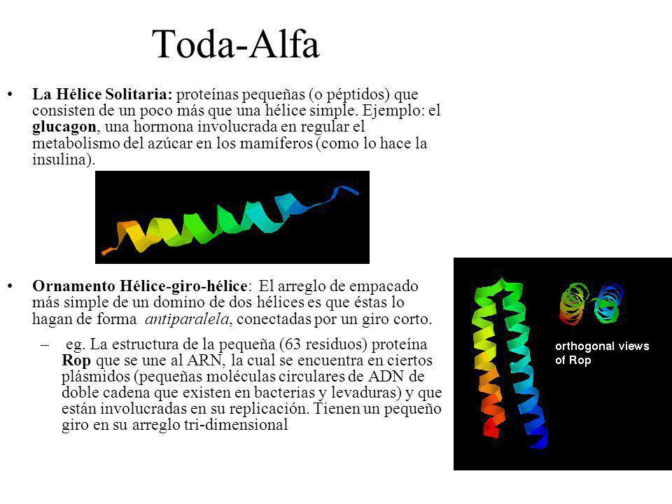 Toda-Alfa