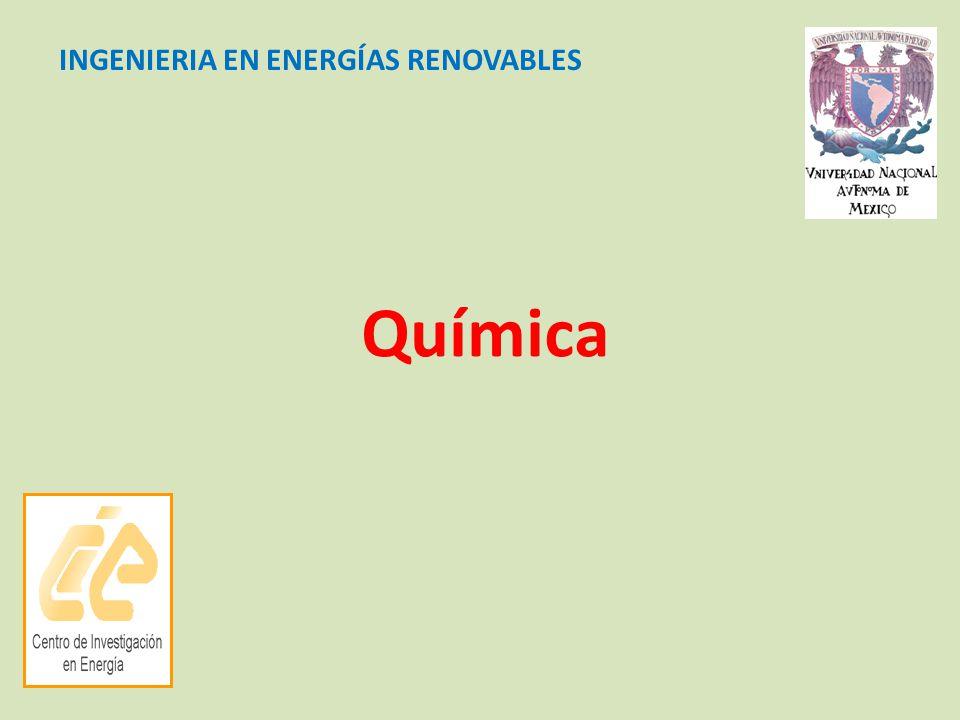 INGENIERIA EN ENERGÍAS RENOVABLES