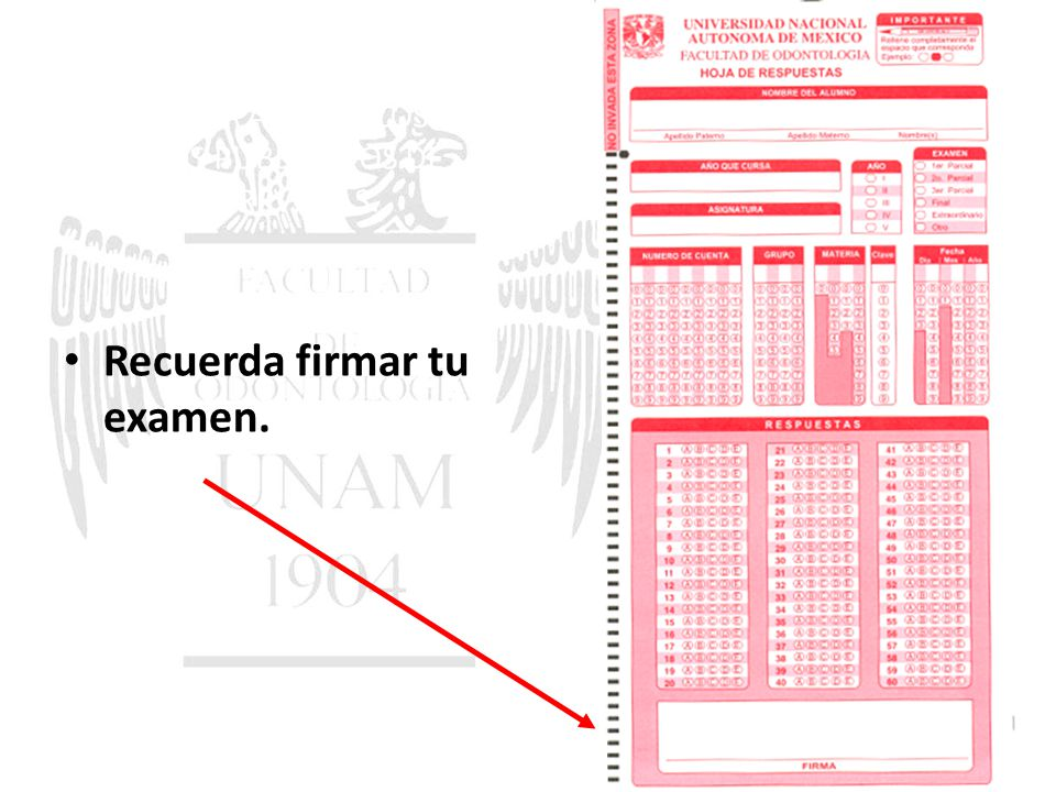 CONSULTAR AL SALIR LOS HORARIOS PUBLICADOS DE LAS ENTREVISTAS.