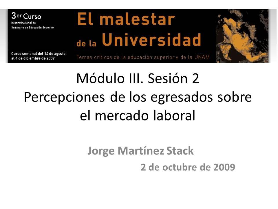Jorge Martínez Stack 2 de octubre de 2009