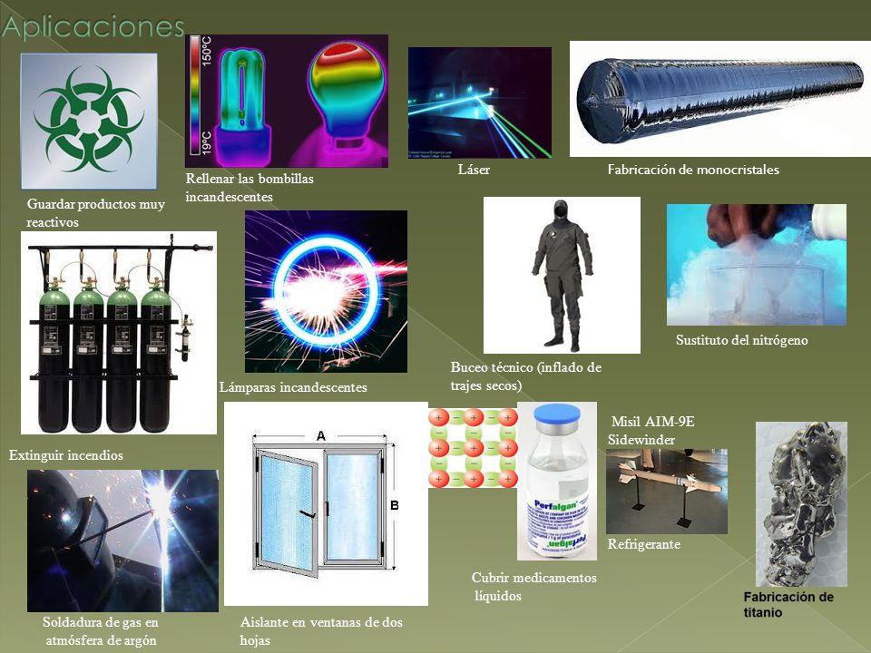 Aplicaciones Láser Fabricación de monocristales