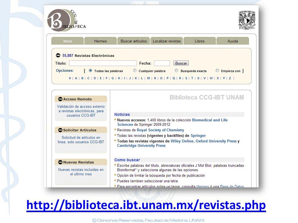 http://biblioteca.ibt.unam.mx/revistas.php