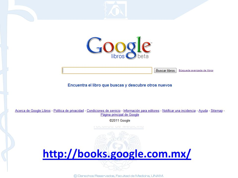 http://books.google.com.mx/