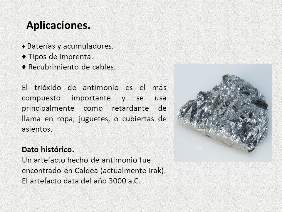 ♦ Recubrimiento de cables.