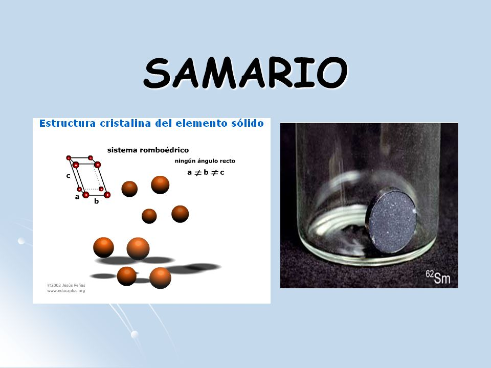 SAMARIO