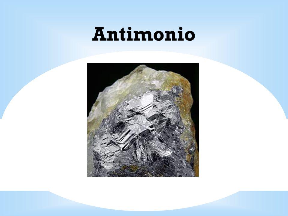 4141 Antimonio