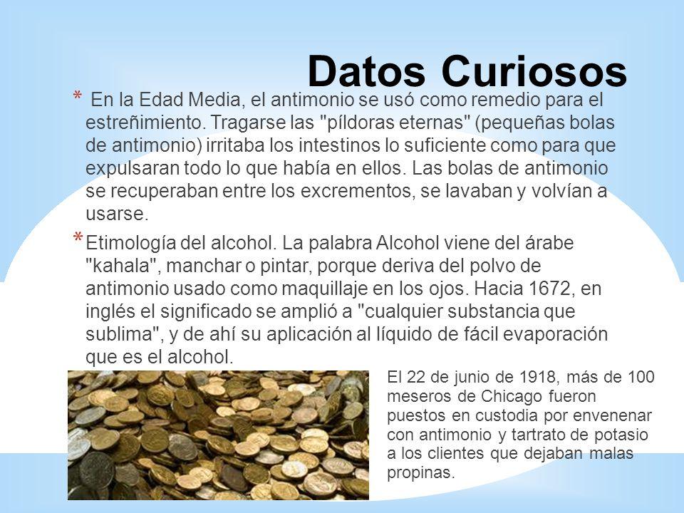 4646 Datos Curiosos.
