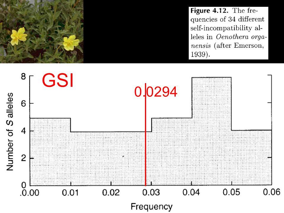 GSI 0.0294
