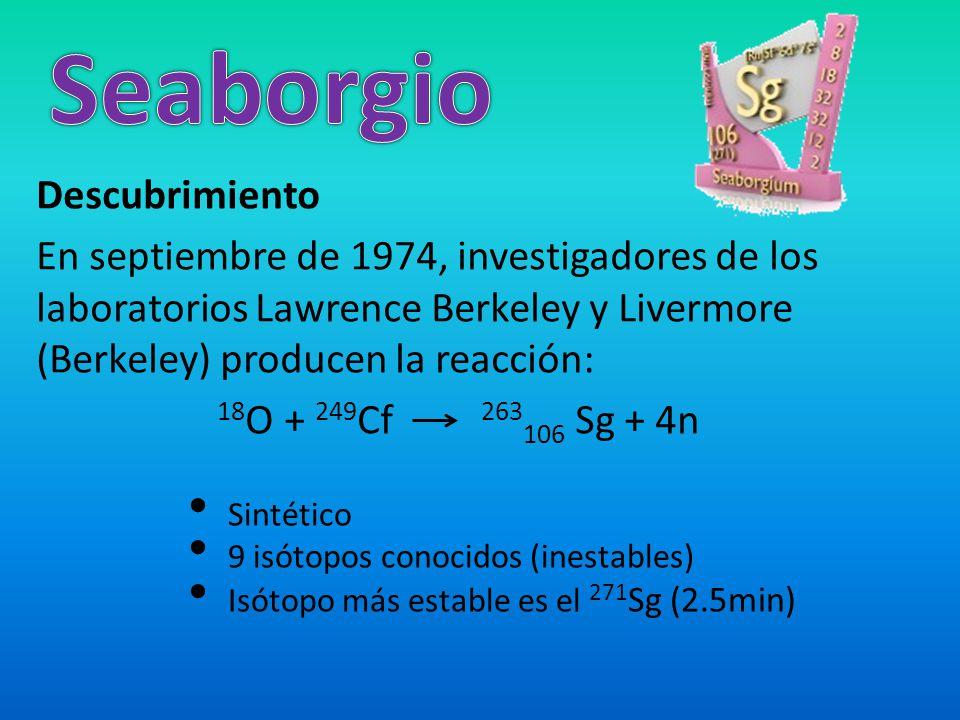 Seaborgio