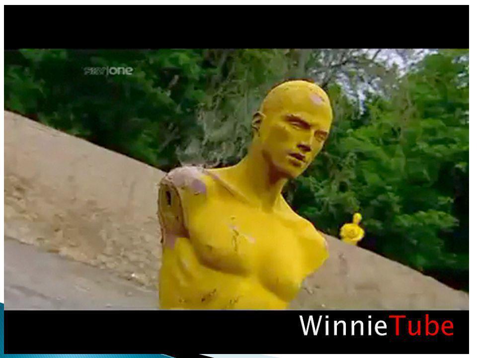 WinnieTube