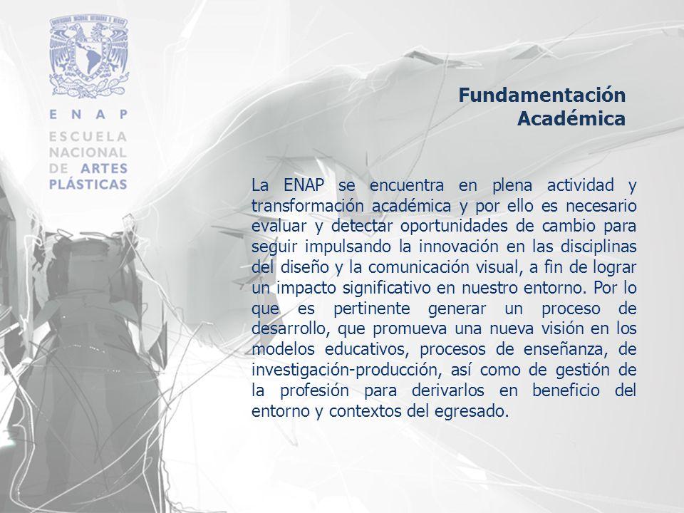 Fundamentación Académica