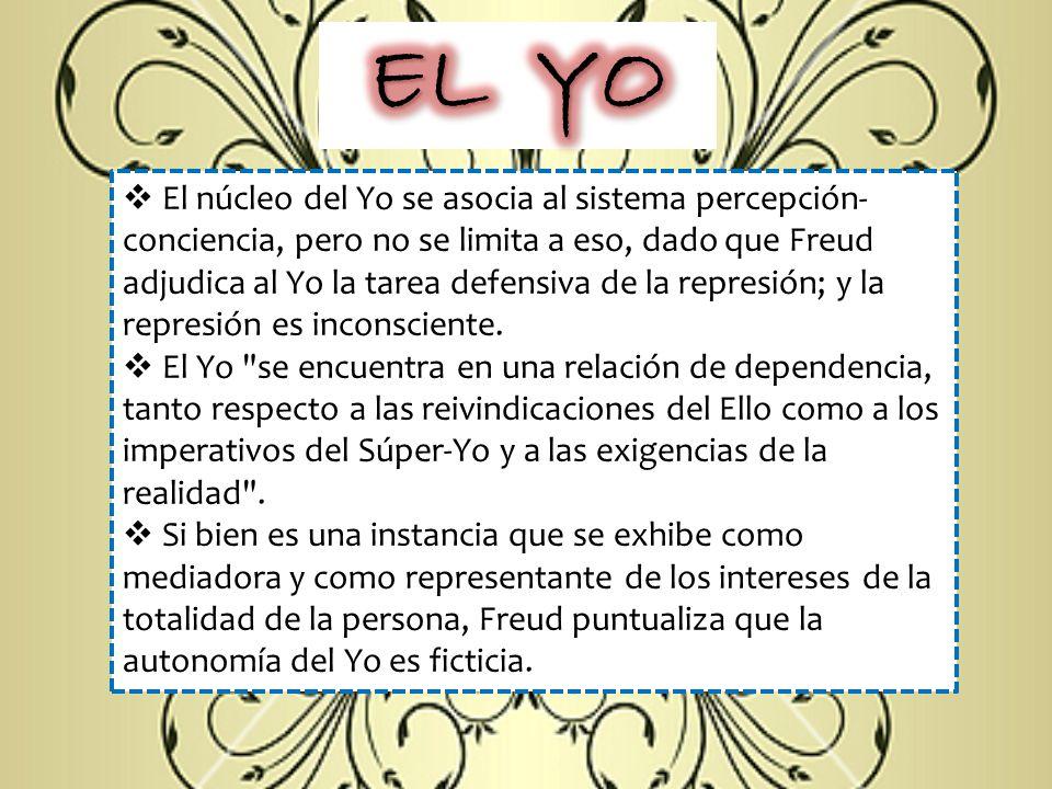 EL YO