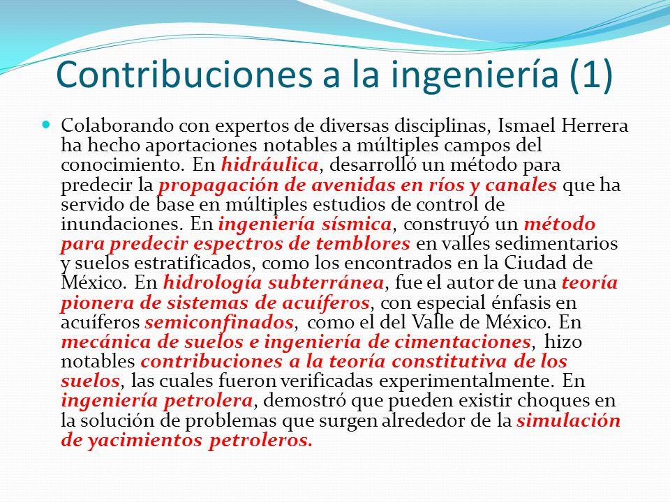 Contribuciones a la ingeniería (1)